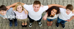Arbeitsgruppe Jugend