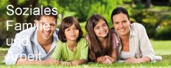 Arbeitskreis Soziales, Familie und Arbeit